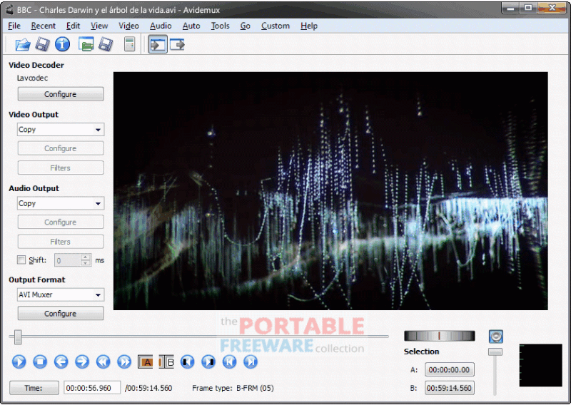 Video - Processing - The Portable Freeware Collection