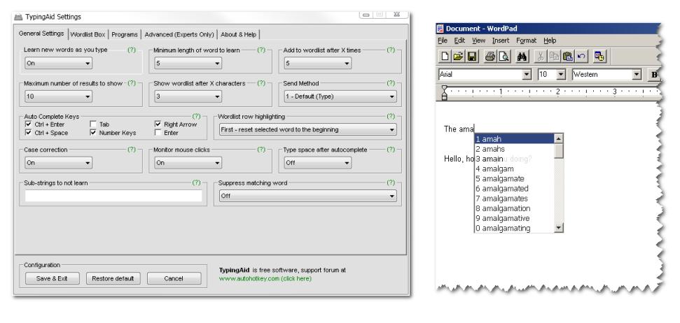 Unduh Program TypingAid v2.22.0 Gratis Full Version Untukmu Selamanya Pokoknya Serius Gua Bro Sis yang Tampan dan Manis