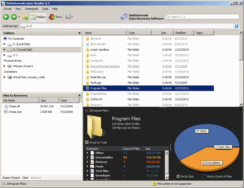 webfork's favorites - The Portable Freeware Collection