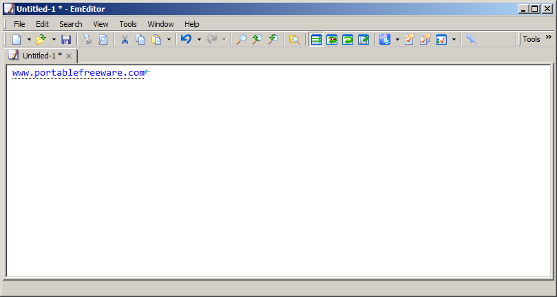 Text - Editors - The Portable Freeware Collection