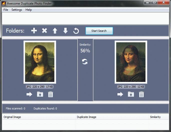 программы поиска порно фото
