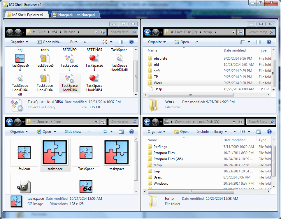 Productivity - Window Management - The Portable Freeware Collection