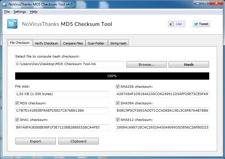 Md5 checksum verifier v4.6 incl keymaker core