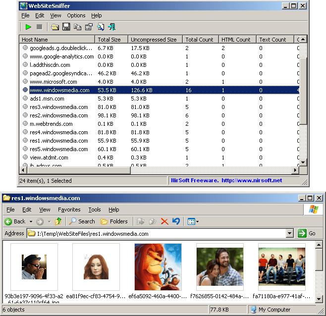 billon's favorites - The Portable Freeware Collection