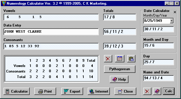 Education - Math - The Portable Freeware Collection