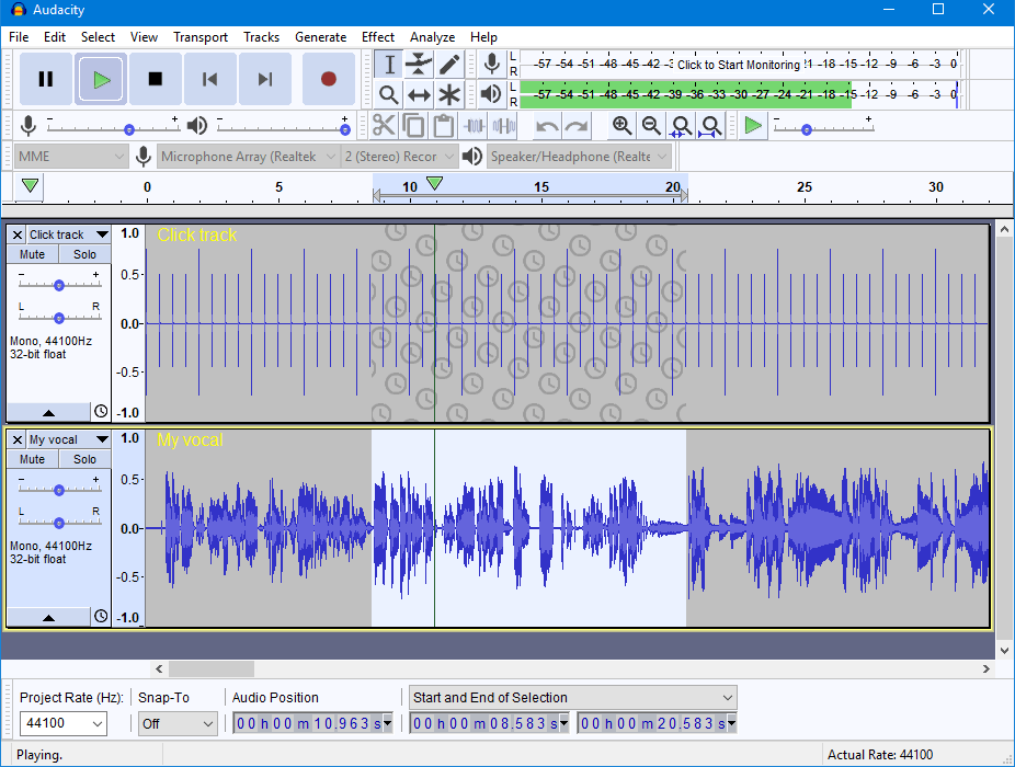 audacity 1.2 6 free download