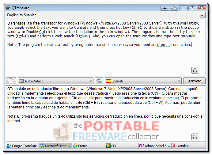 Lingoes Dictionary Interface Portable With 30 Eng Rus Dics Download Pc